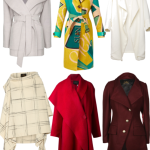 Must-Have Fall Coats