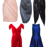 5 Fab Dresses 4 NYE