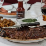 Hudson Valley Restaurant Week: 3/9-3/22    *Editor's Pick* Benjamin Steakhouse