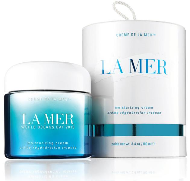La Mer Your Way Into Summer.