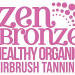 Book Your Summer Bronzing Now w/Zen Bronze.