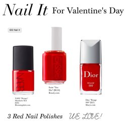 NAIL IT This Valentine's Day