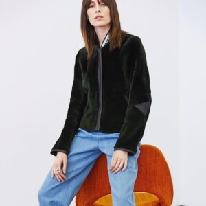 veda jacket