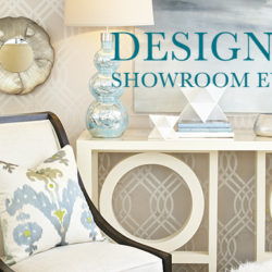 Shop The DESIGNER SHOWROOM EVENT with TLV NOW!