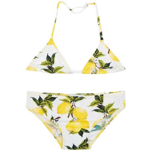 Lemon bikini