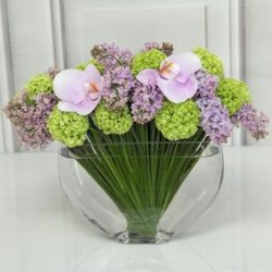 Every mom loves flowers! Check out the Mother's Day Collection at McArdle's Florist