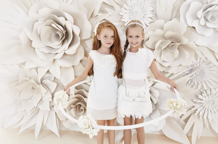 Party Dress Time For Little GG's At LOL Kids Armonk