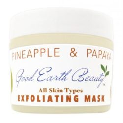 Obsessed With Good Earth Beauty