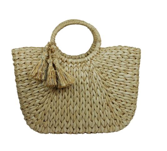 straw-bag