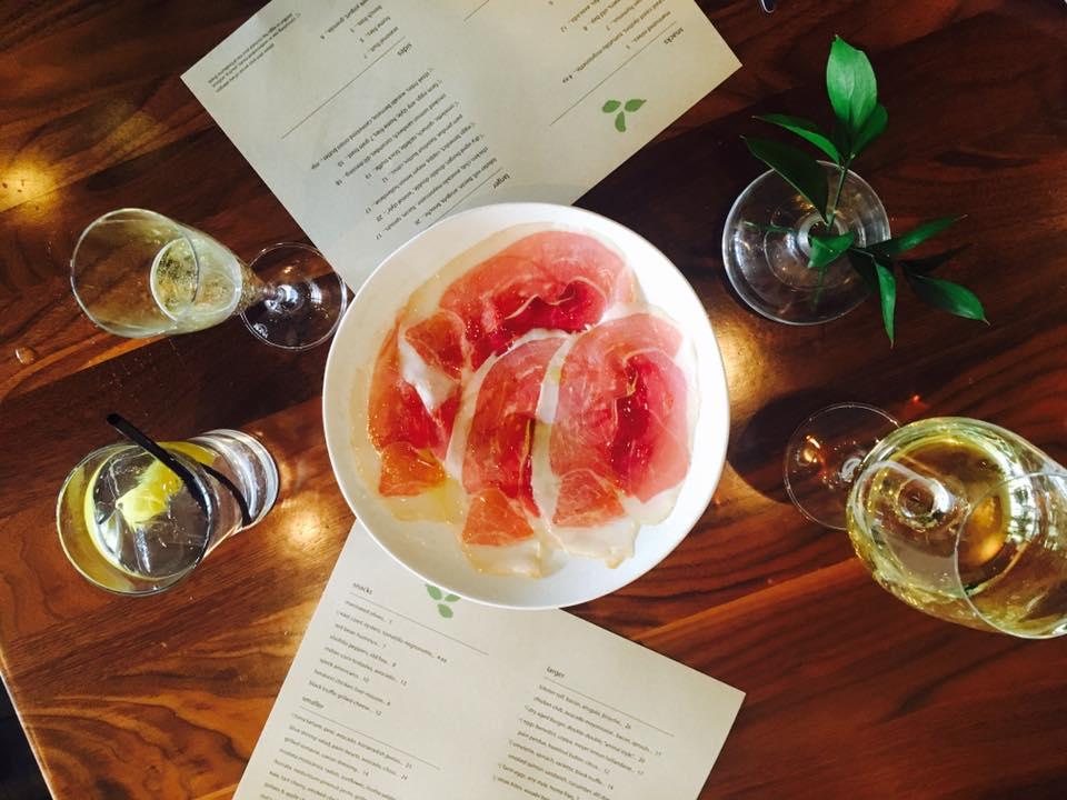 New Canaan Restaurant we love: ELM