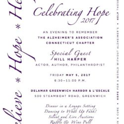 5th Annual Celebrating Hope Gala