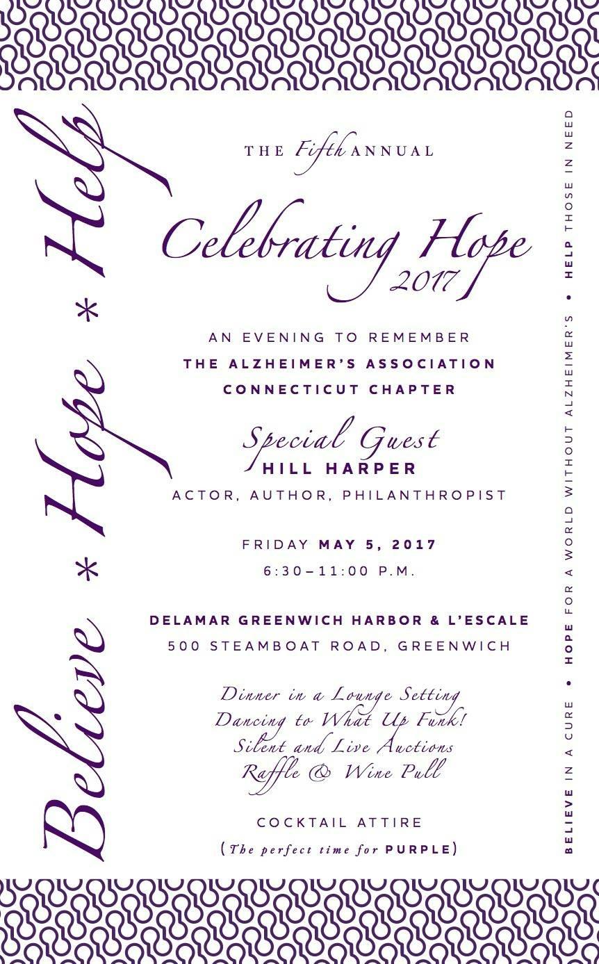 5th Annual Celebrating Hope Gala