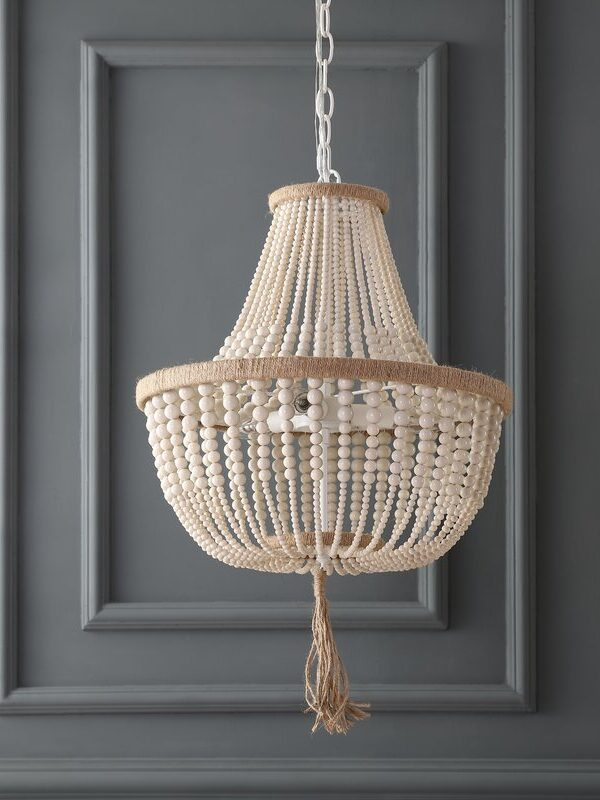 Swoon Worthy Chandeliers Under $300