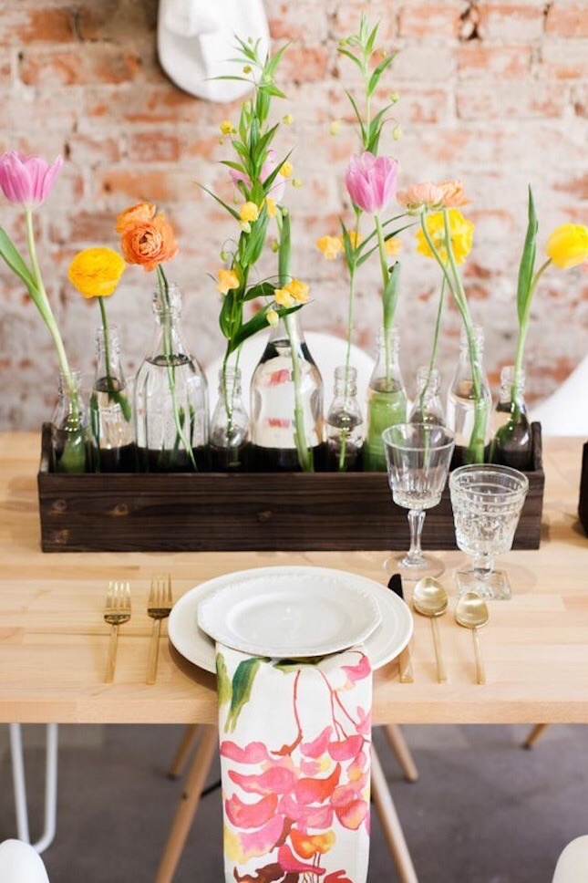 We Are So EGG-cited For Easter! Centerpieces that will make the Easter… 3