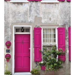 9 Front Doors We Can't Get Enough Of