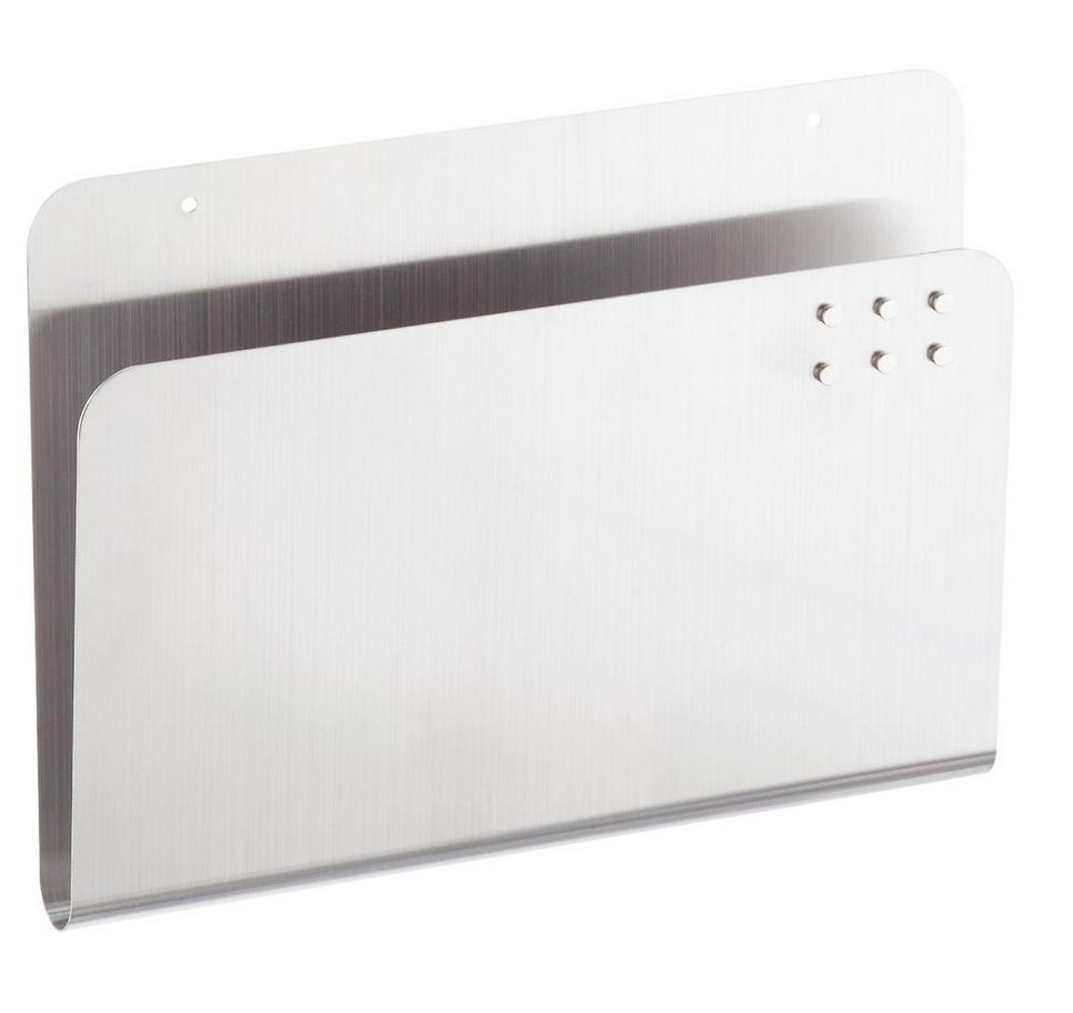 magnetic mag holder