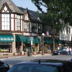 A DAY WITH GG IN: Bronxville