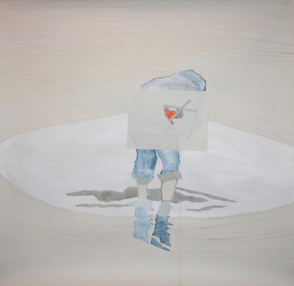 KahraGirlinwater42x44