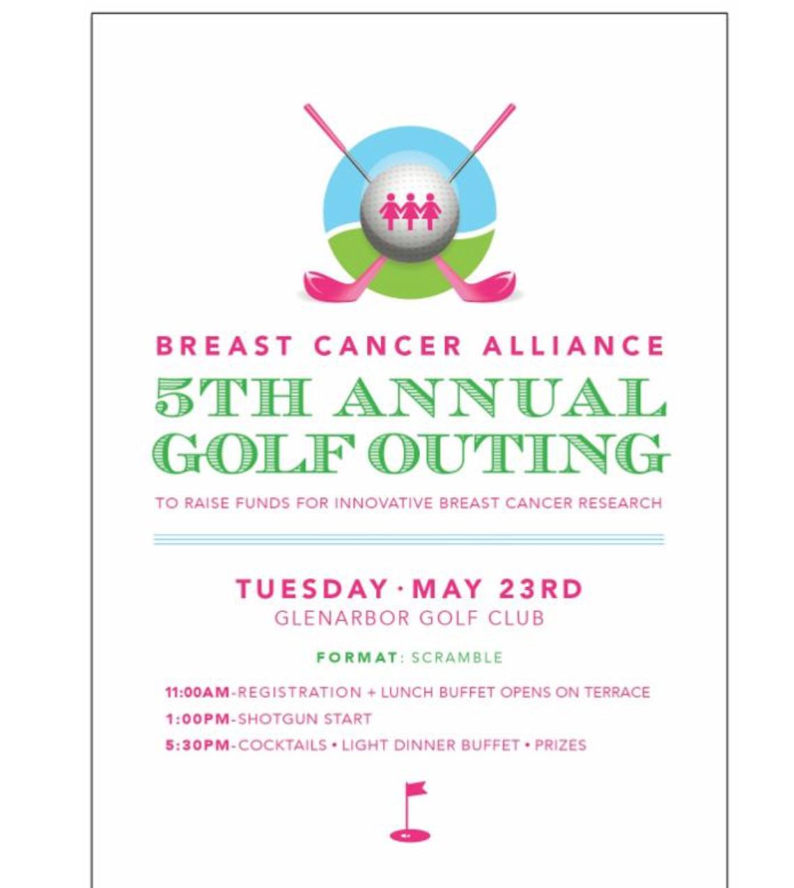 breast cancer walk may 17