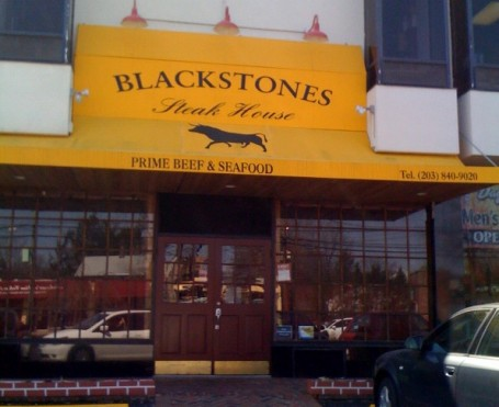 Blackstones Norwalk