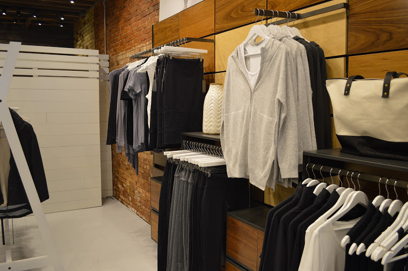 Social life transformation: athleisure wear – the new kid on the block
