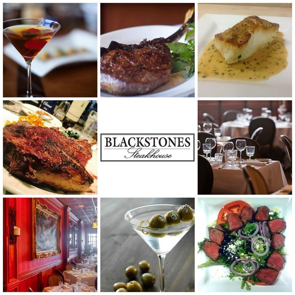 Blackstones of Greenwich just opened in Norwalk!