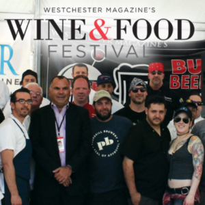 Westchester Wine and Food Festival 2