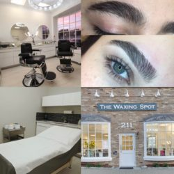 The Waxing Spot: The Hottest spot in town