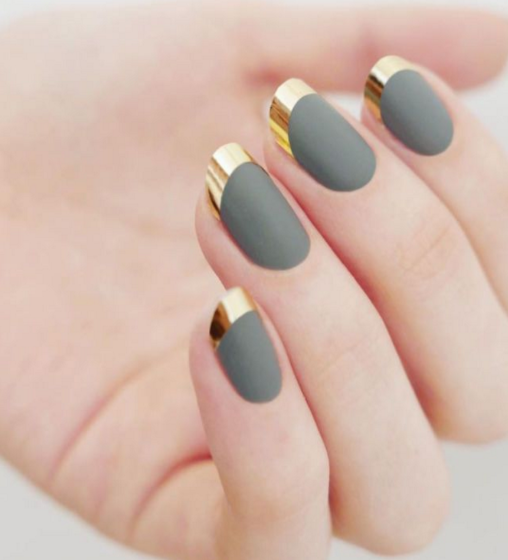 The Perfect Summer Nails Just For You