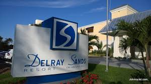 DELRAY BEACH RESORT
