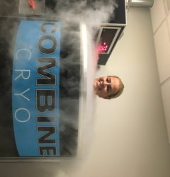 Burn 800 Calories Under 3 Minutes: Get your Cryo on: prepare to freeze your as$ off, literally