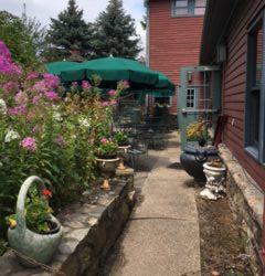 A hidden gem in Stamford with amazing food, entertainment, gifts and more