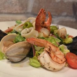 Saltwater Sono: Seafood Redefined