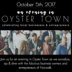 Oyster Town Celebration of Local Businesses & Entrepreneurs