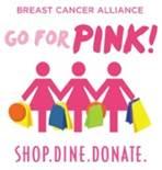 Breast Cancer Alliance and Greenwich Merchants Partner