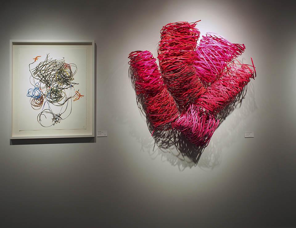 Artist Reception at The Lionheart Gallery: September 16
