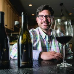 Wine and Dine at Elm with David Rossi