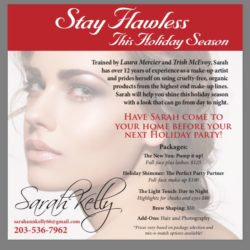 Stay Flawless with Sarah Kelly!