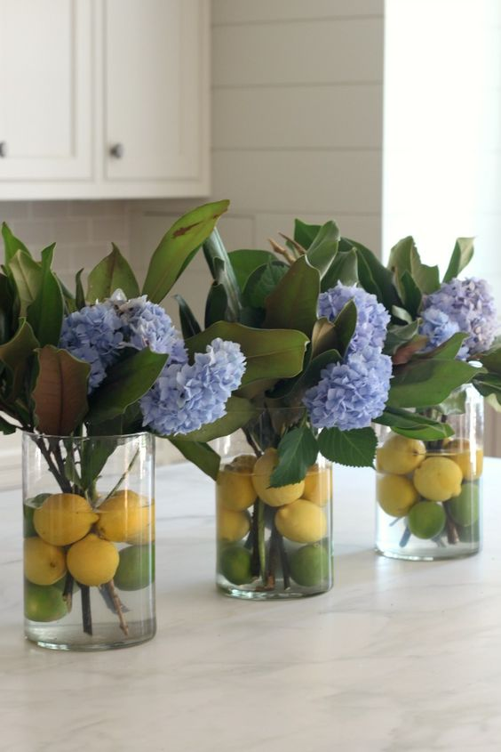 This Week's Summer Flower Arrangement