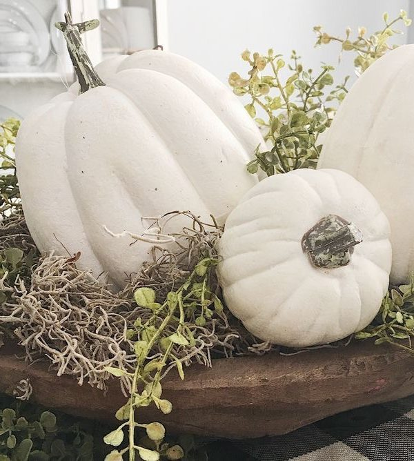 GG Talks Fall Decor