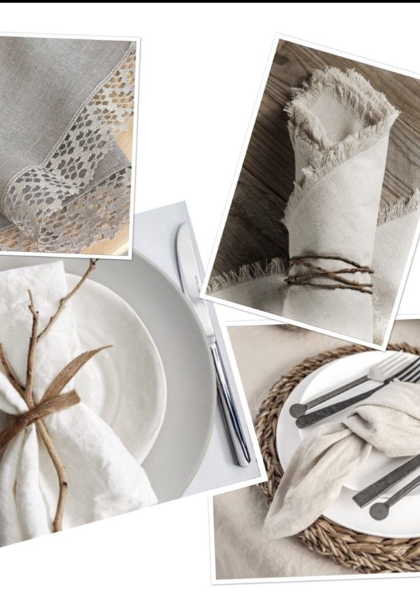 Rustic Chic: It's ALL In The Details