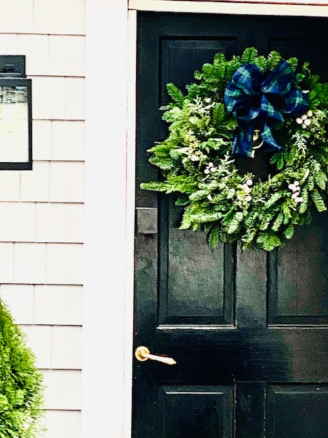 A Wreath Of Your Own