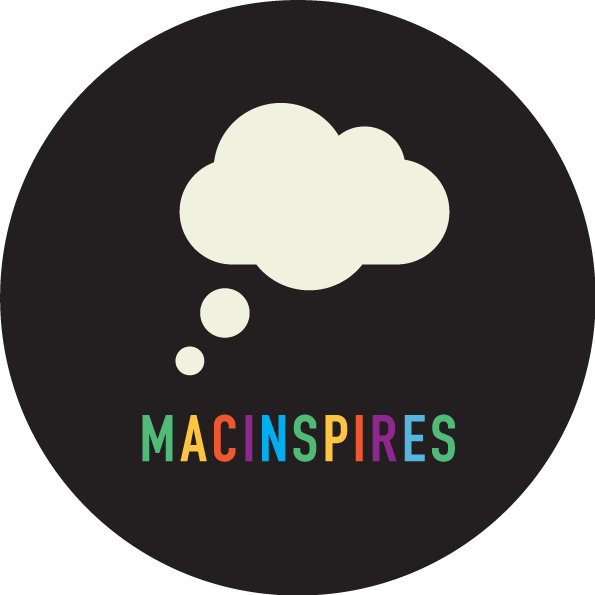 MacInspires Actually Inspires Us All & Here's How