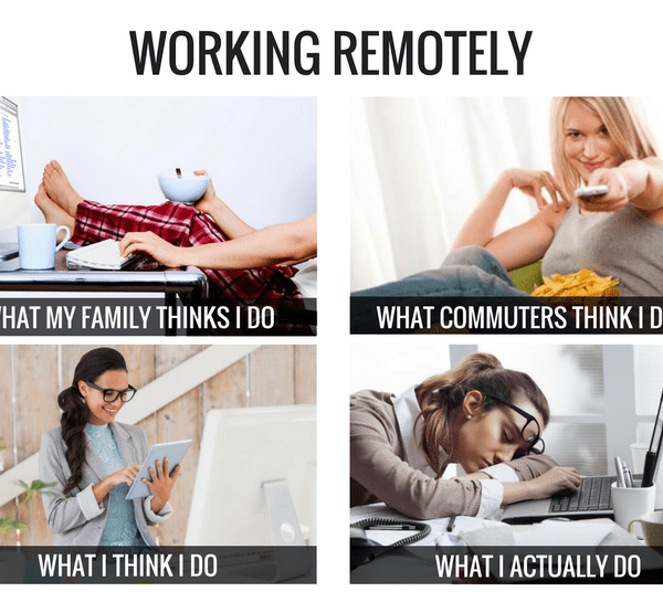 WFH? 9 Must-Haves